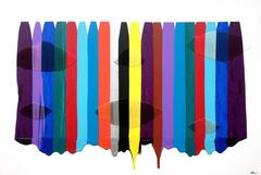 Fils I Colors CCLXIX