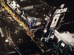 Las Vegas Aerial #4