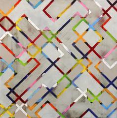 Diagonal Cross