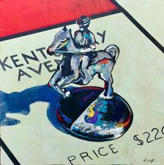 Kentucky Horse Rider
