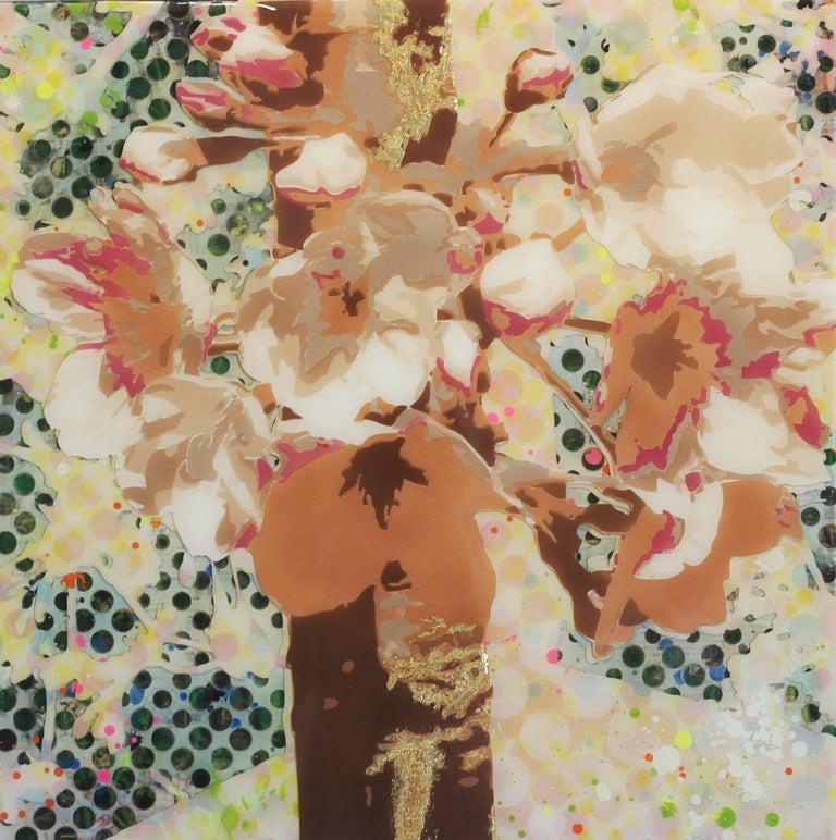 Flowers Goban