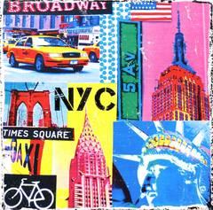 NYC 5th Avenue