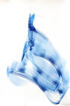 The Blue Cloth 5