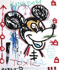 Mickey's Kingdom