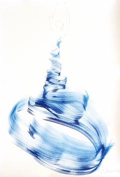 The Blue Cloth 6