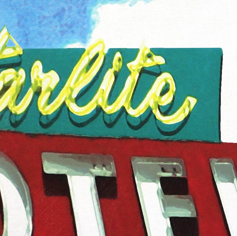 Starlite Motel For Sale 3