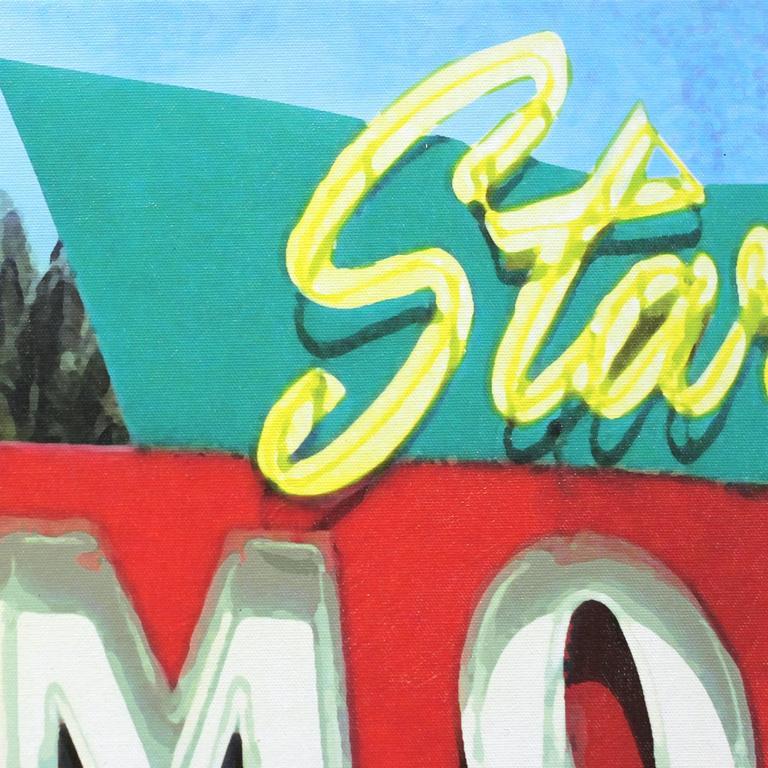 Starlite Motel For Sale 1