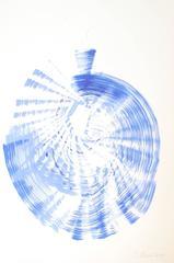 The Blue Cloth 8