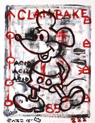 Mickey ClamBake