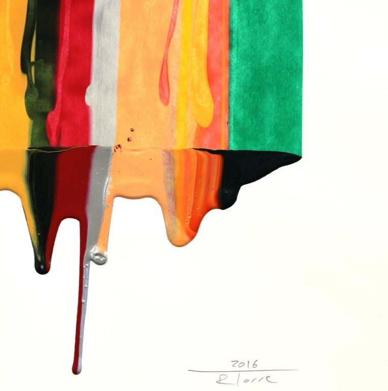 Fils I Colors CCLXXIII  For Sale 2
