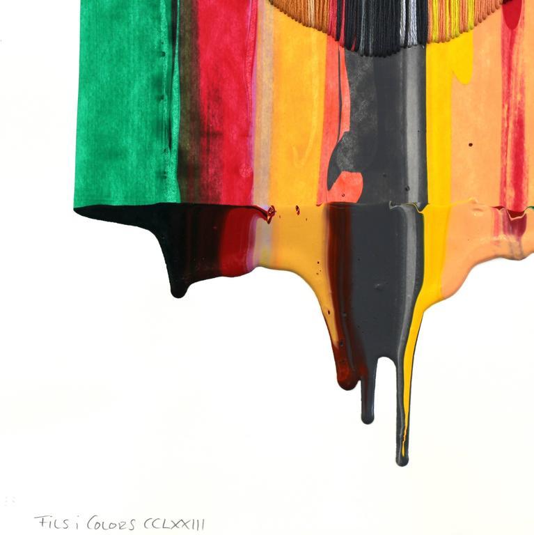 Fils I Colors CCLXXIII  For Sale 4