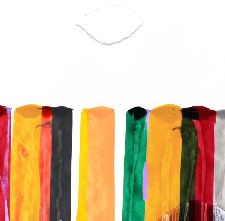 Fils I Colors CCLXXIII  For Sale 5