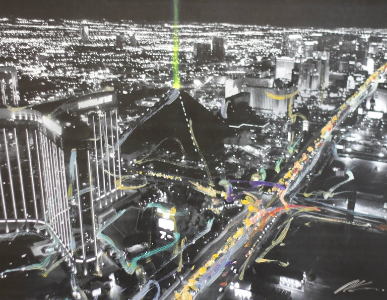 Las Vegas Aerial #2