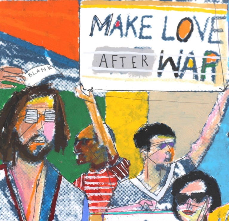 Make Love After War 7