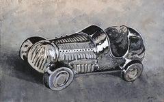 Monopoly Racecar