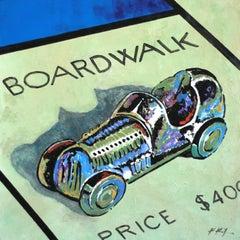 Racecar Monopoly