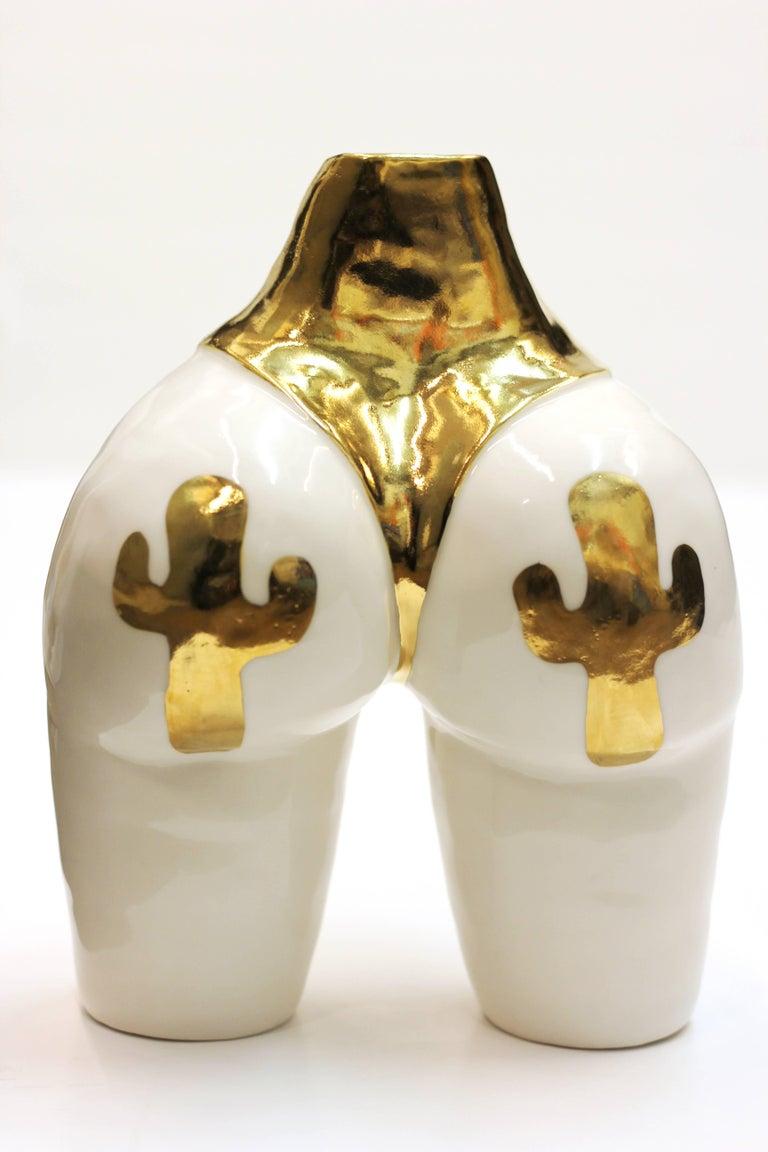 Gold Cactass