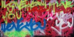 """DTLA Edge"" - Original Los Angeles Street Art"