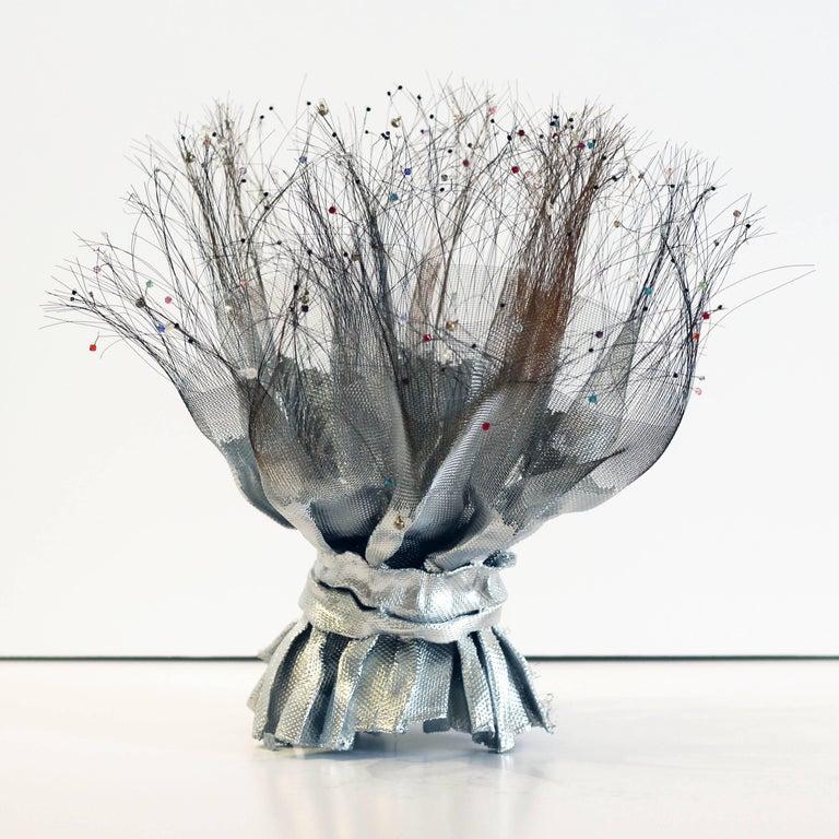 Atticus Adams Abstract Sculpture - Bouquet