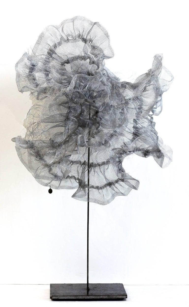 Atticus Adams Abstract Sculpture - Flamenco
