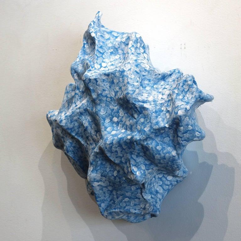 Cloudy Cloud II - Contemporary Sculpture by Atticus Adams