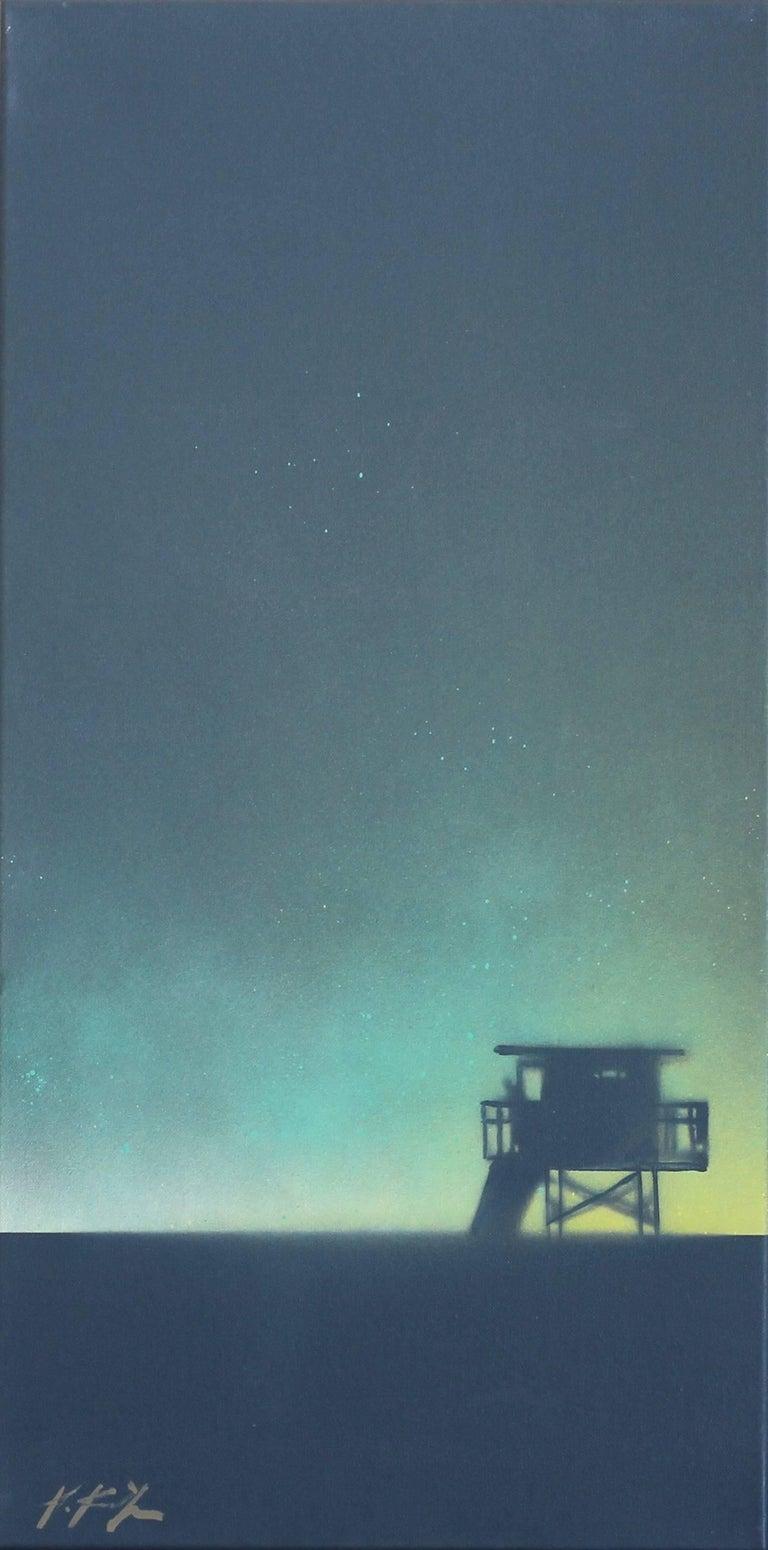 Starry Night Tower