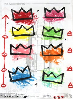 Rainbow Royalty