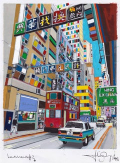 Hong Kong #2