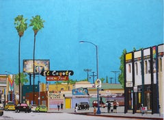 This is Beverly Blvd (Big Blue Edition)