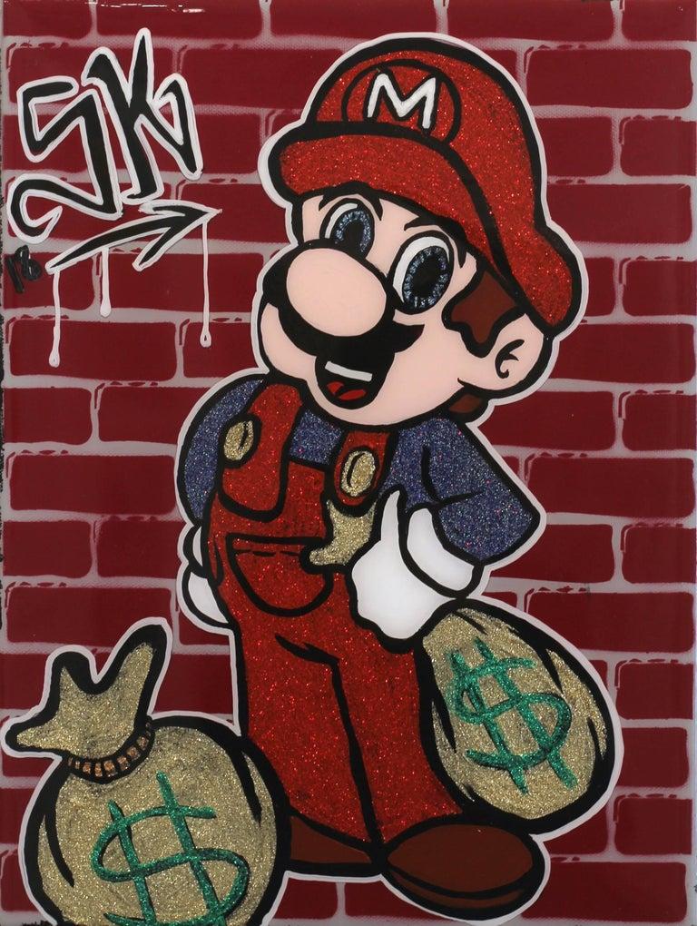 Money Mario