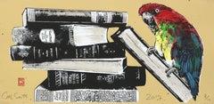 Library Companion
