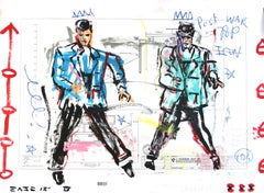 Elvis Power
