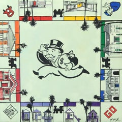 Uncle Pennybags Real Estate