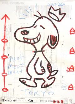 Gary John Animal Paintings