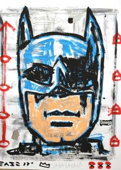 Omega Batman