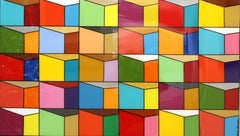 21st Century Abstract Paintings