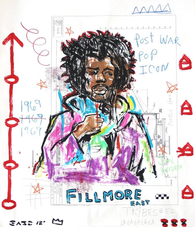 East Fillmore Jimi