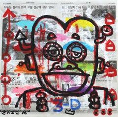 Gary John Figurative Paintings