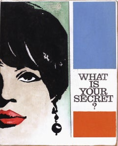 What is Your Secret?