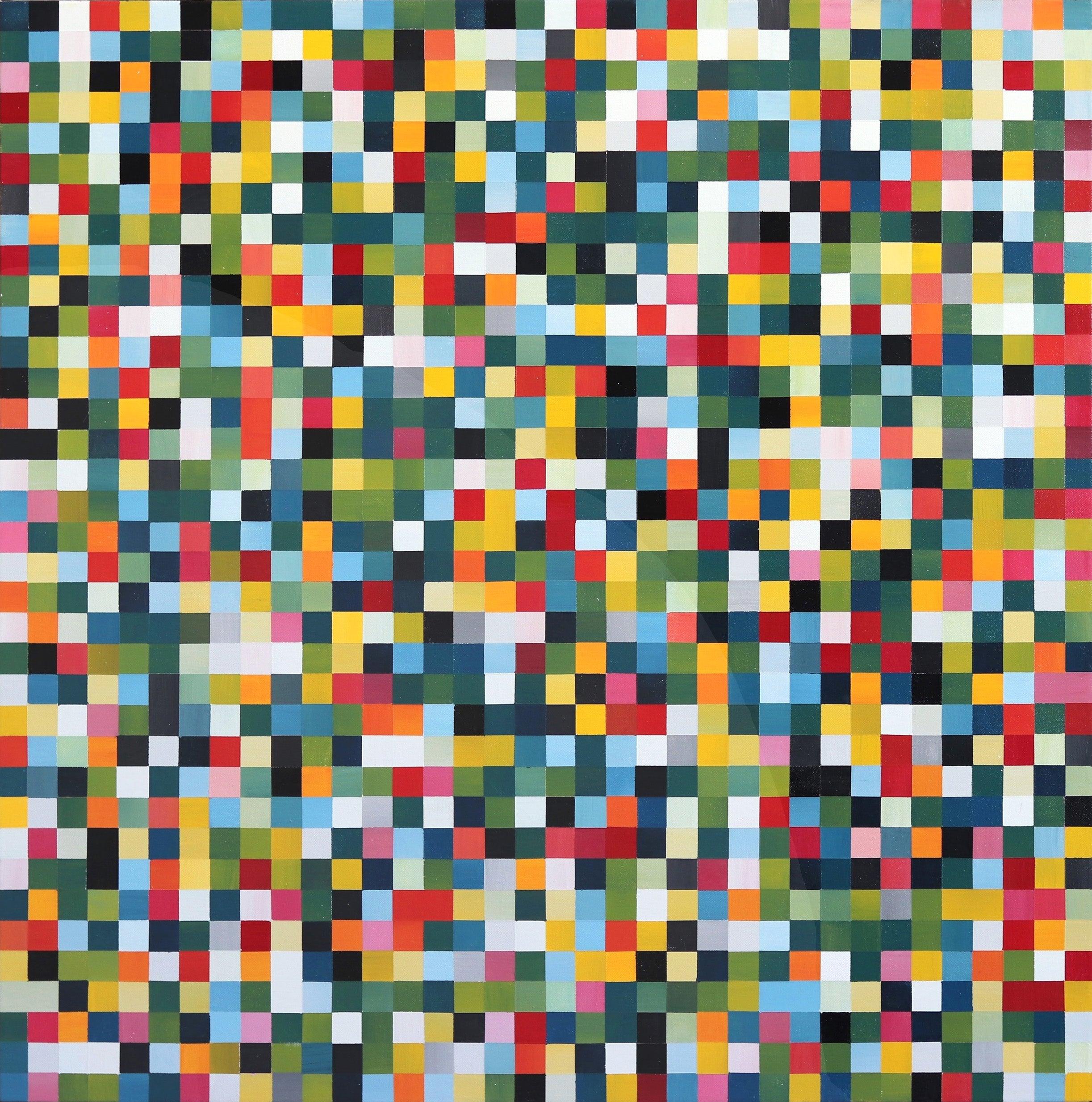 1296 Squares