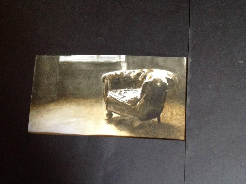 Marzio tamer in the studio for sale at 1stdibs for Marzio tamer