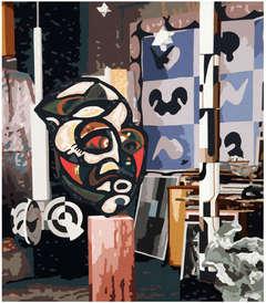 Studio (Head)