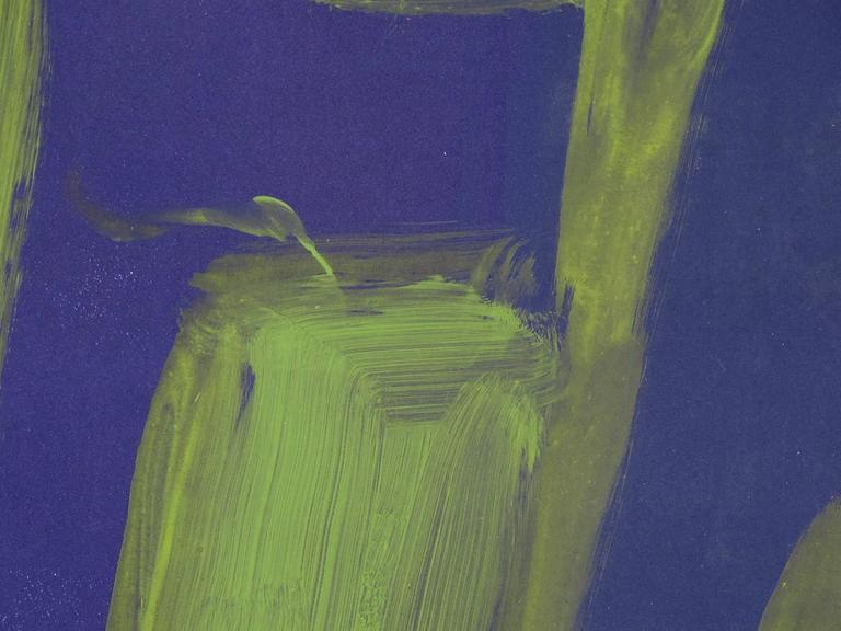 FATI - Painting by Dana Frankfort