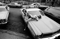 Miron Zownir - NYC