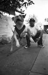 Beto & Bob's Dog