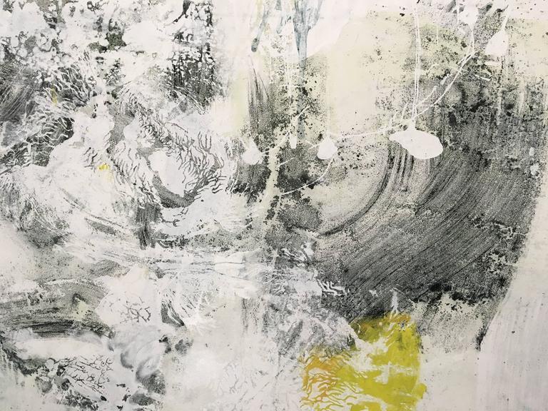 Amelie Ducommun - Unfolding Memories #15- Abstract ...