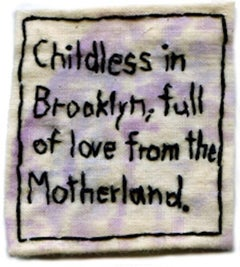 Childless in Brooklyn