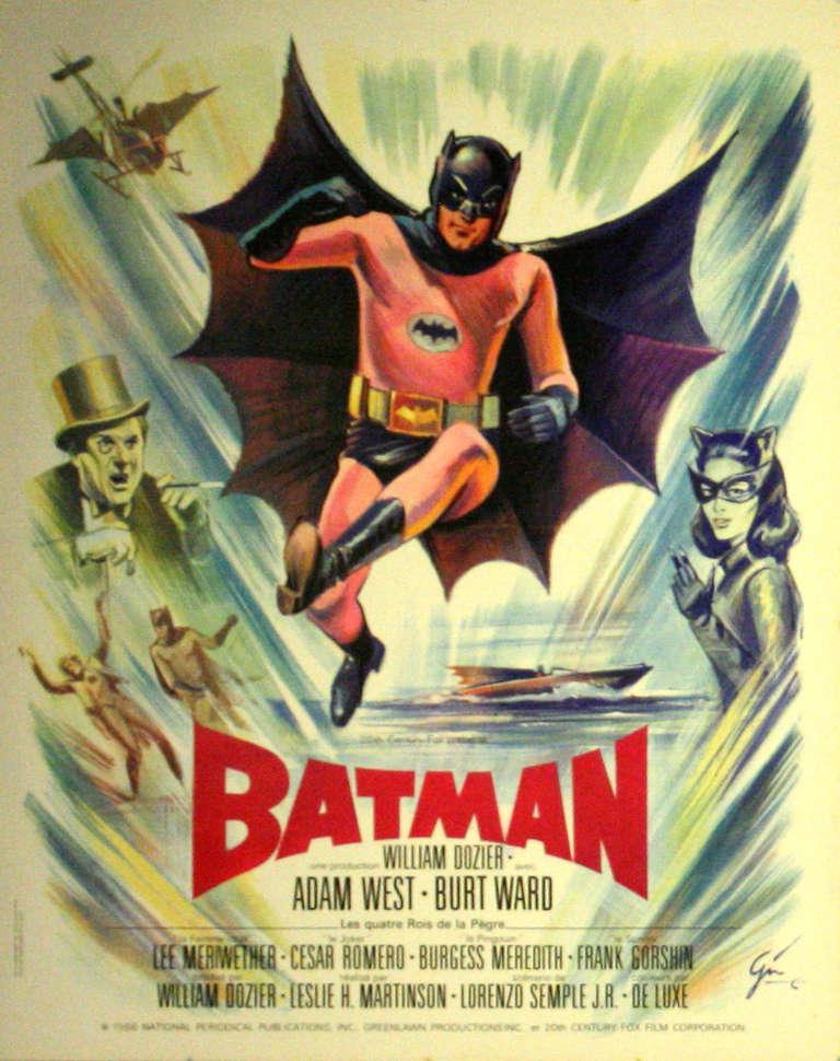Boris Grinsson - Original vintage film poster for the ...