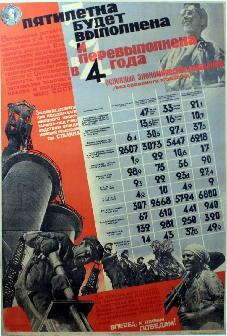 Ganf (Yang) Iosif Abramovich - Original vintage USSR ...