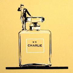 Charlie Bottle, Gold